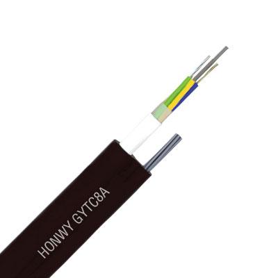 自承式8字型光缆