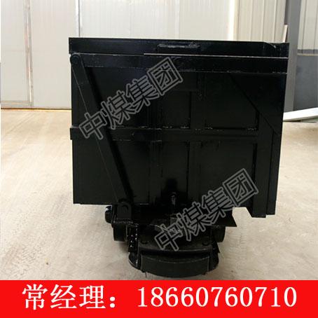 單側曲軌側卸式礦車價格 優惠單側曲軌側卸式礦車