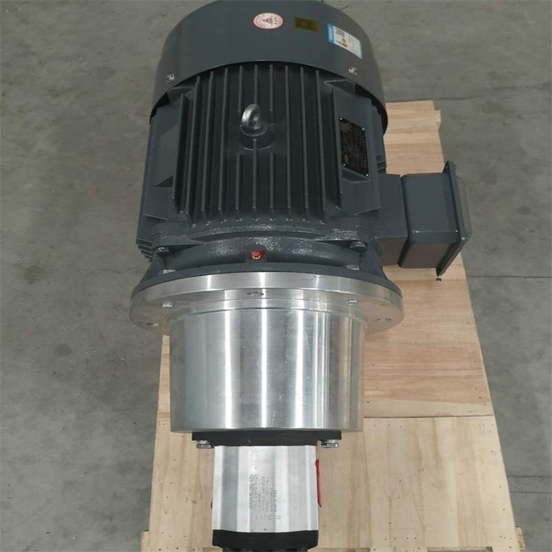ZNYB01020502高壓螺旋泵意大利原裝進口