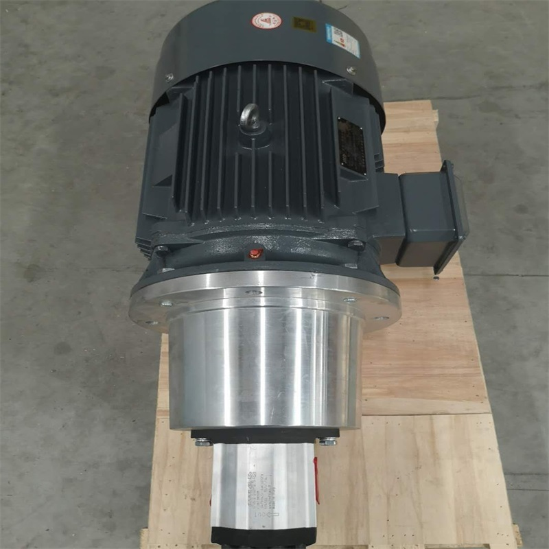 ZNYB01020502高壓螺旋泵