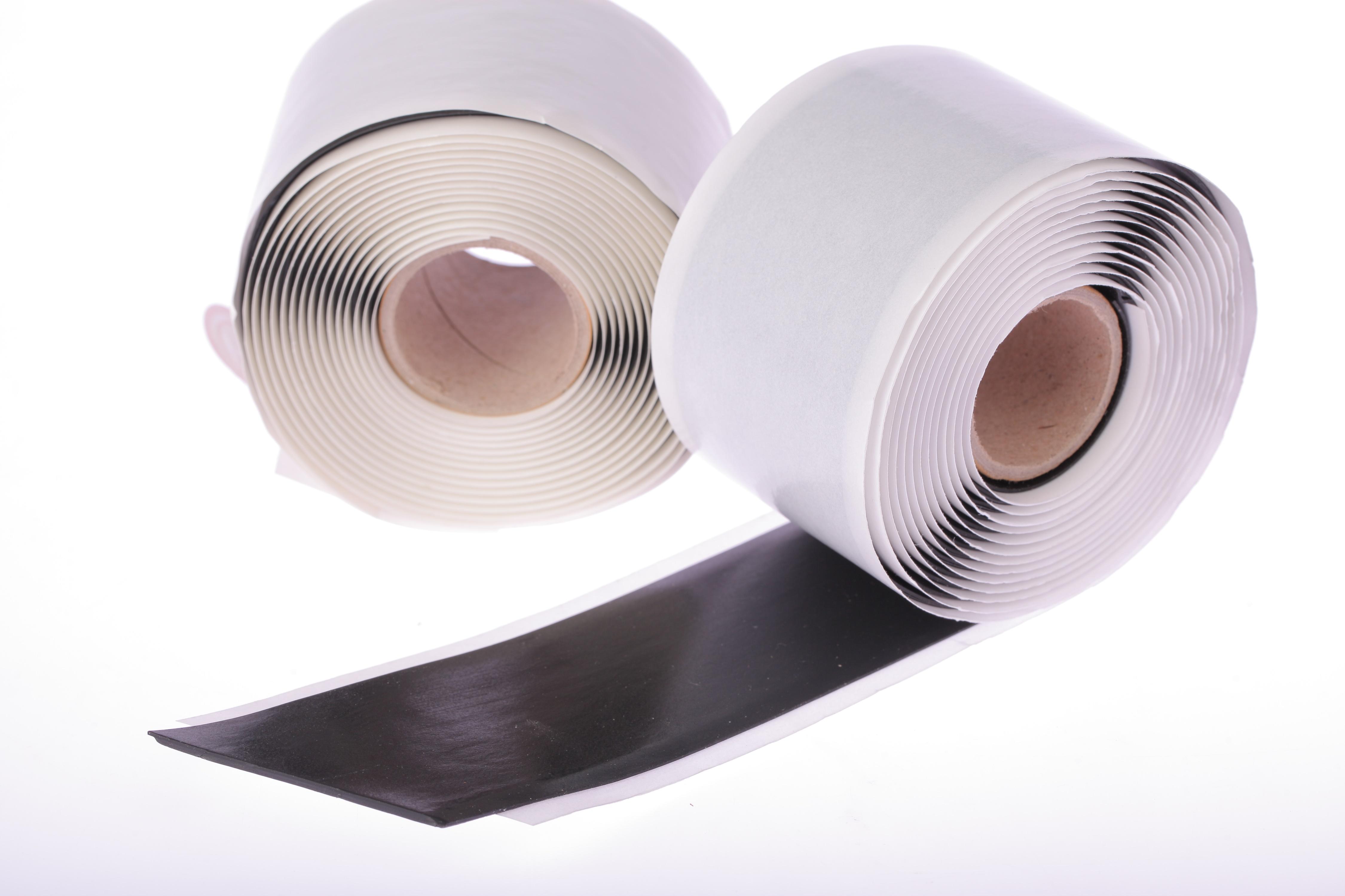 厂家 促销 HB1504复合绝缘防水胶带 电缆修补带 复合防水绝缘带
