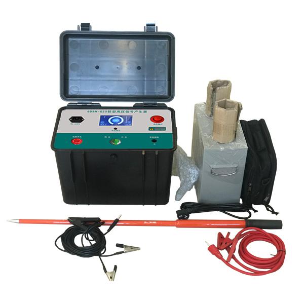 西安轻型高压信号产生器价位