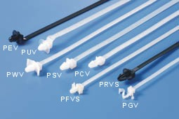 供应KSS插鞘式扎线带 PWV-200