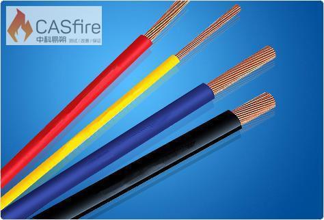 EN 60332-3-22線纜成束燃燒垂直火焰蔓延A類