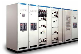 MNS型交流低压抽出式开关柜_配电柜厂家
