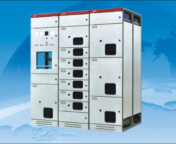 GCK(L)型交流低压抽出开关柜