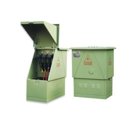 DFW-12型户外(带开关)电缆分接箱