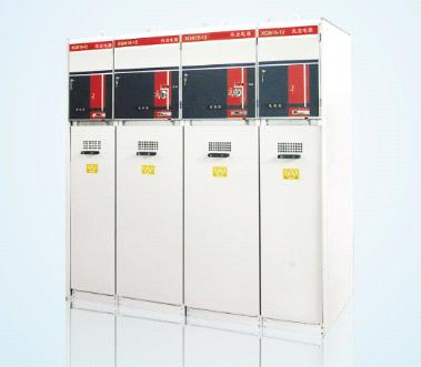 XGN15-12型封闭环网开关设备_配电柜厂家
