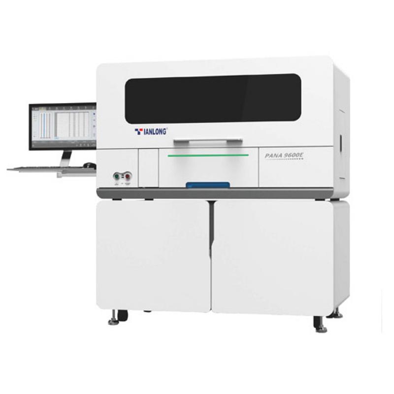 厂供全自动核酸工作站样本加载核酸提取PCR体系构建专用