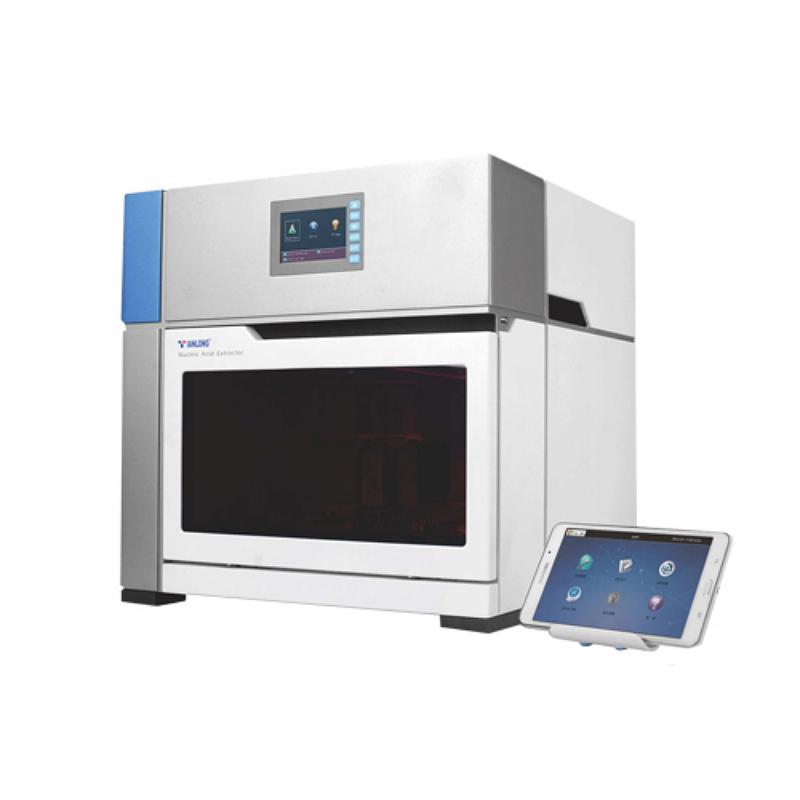 厂供核酸提取仪入境检验检疫食药监法医教学通用