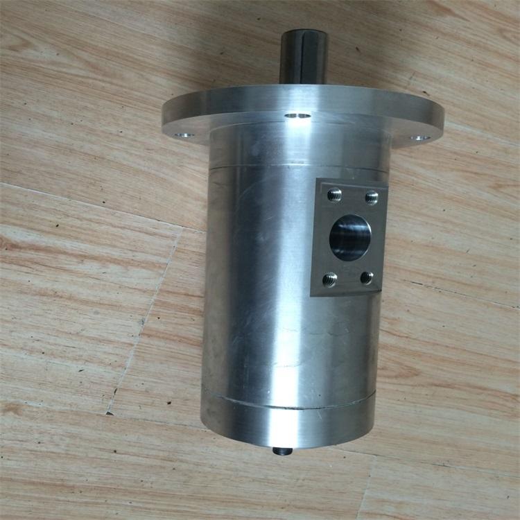 TB250L稀油站配套低压螺杆泵