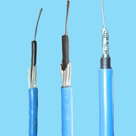 未来电缆矿用光缆MGTSV-4B信号传输用