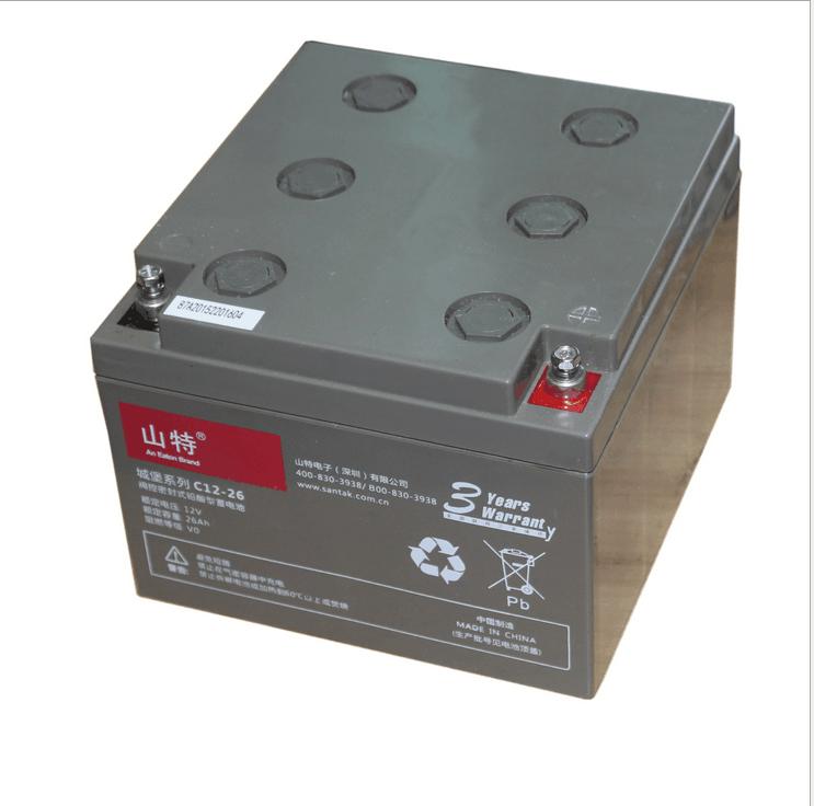 西安山特UPS蓄電池,西安維諦艾默生UPS蓄電池