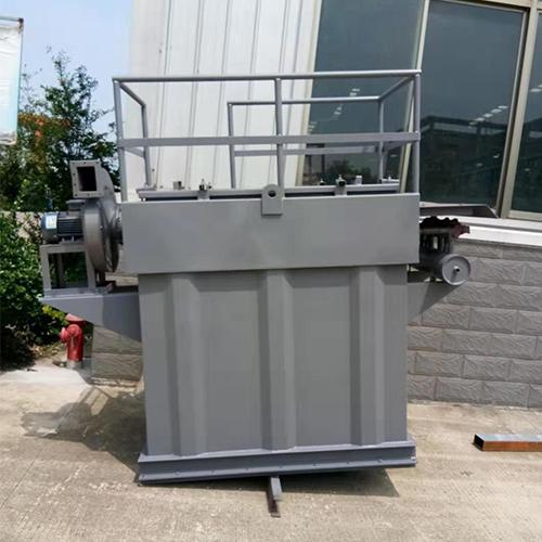 MC-C型仓顶袋式除尘器