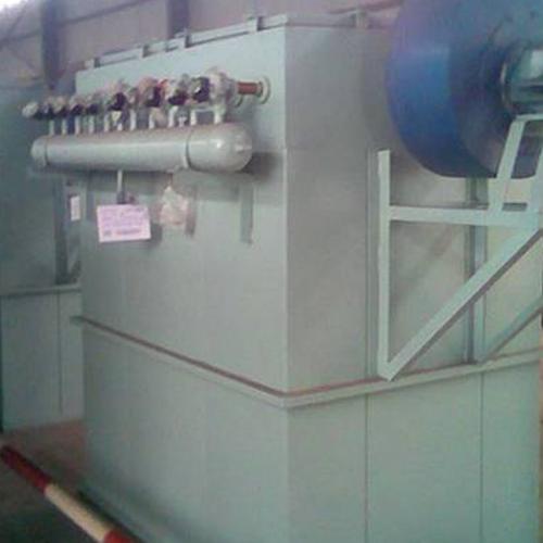 PPC(PPW、FMQD)气箱脉冲除尘器