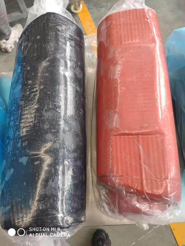 加硫加色硅橡胶