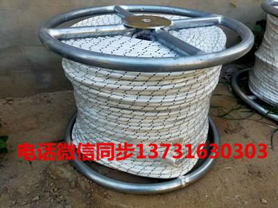 牵引绳 船用缆绳 电力放线绳 电缆牵引绳 涤纶绳 速降绳