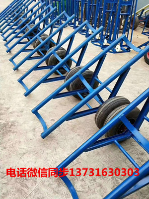 水泥杆搬运车 水泥杆炮车 水泥杆托运车 运杆车 水泥杆拖车