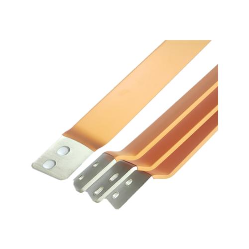 厂家非标定制大电流导电铜排 异形铜排 汇流母排