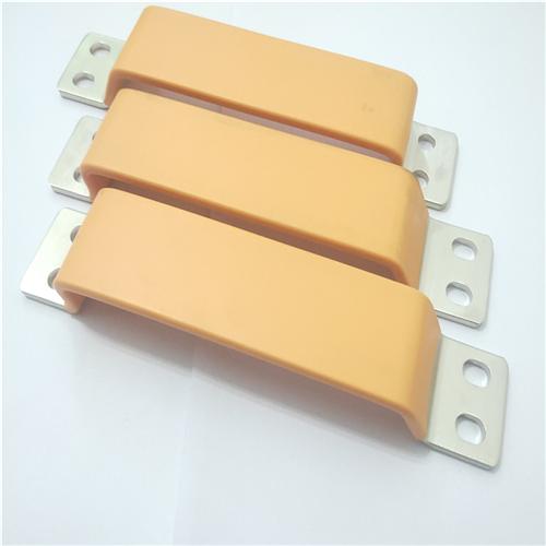 厂家供应电工电气导电铜排 跨接铜排 汇流母排