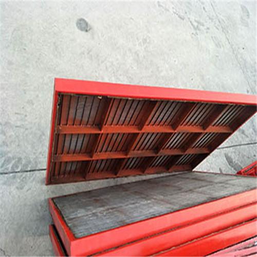 渤森定制麦汁过滤槽筛板